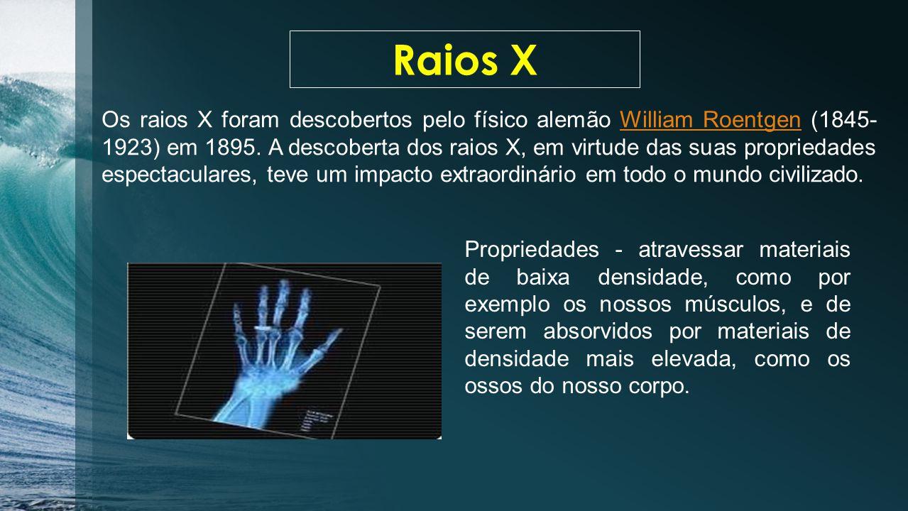 Raios X