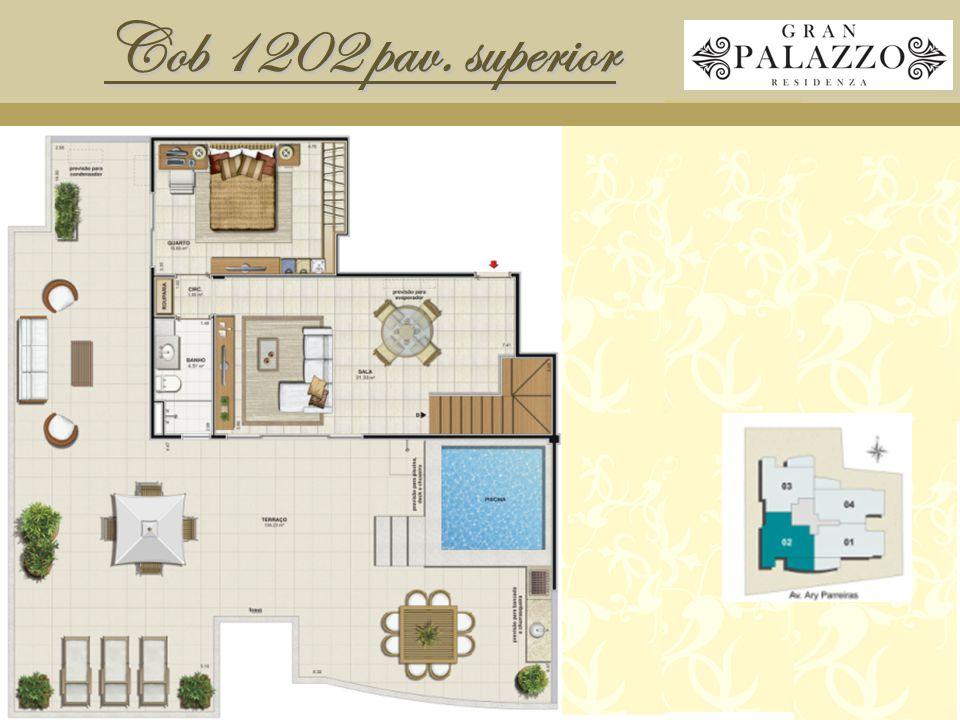 Cob 1202 pav. superior