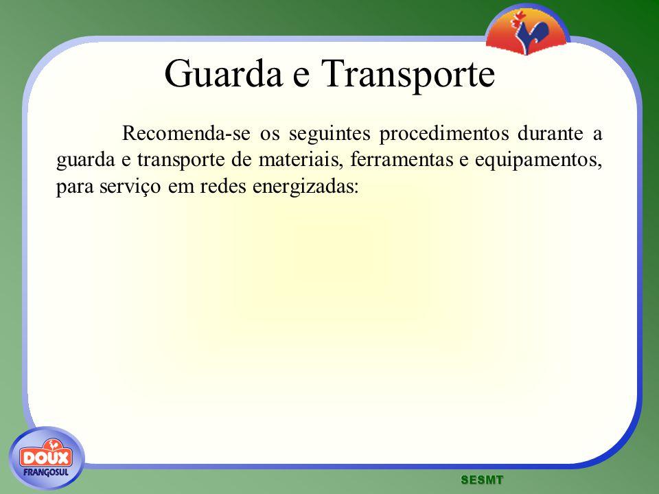 Guarda e Transporte