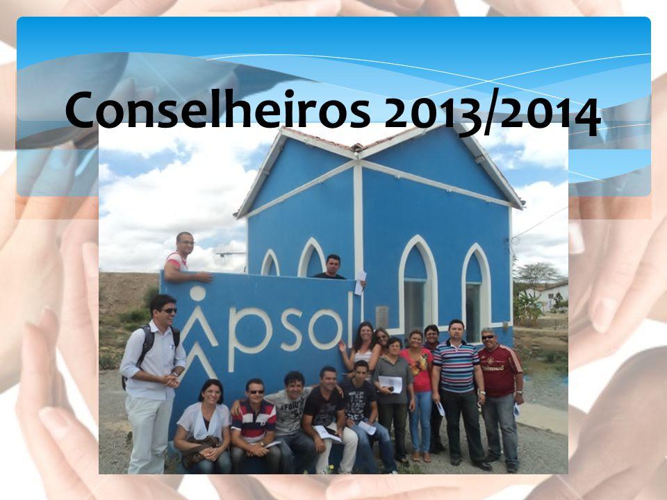 Conselheiros 2013/2014