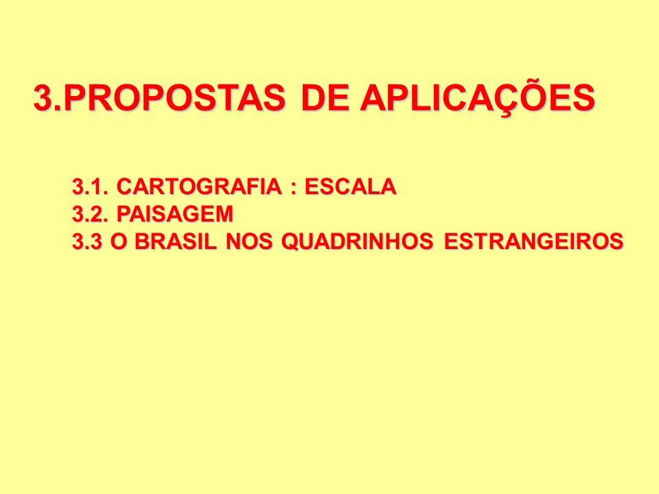 3.PROPOSTAS DE APLICAÇÕES