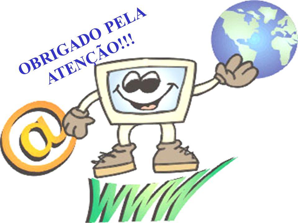 OBRIGADO PELA ATENÇÃO!!! 14