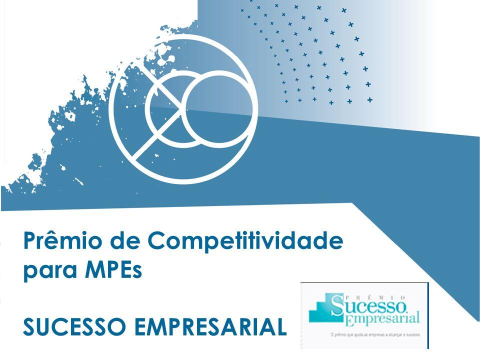 Prêmio de Competitividade para MPEs