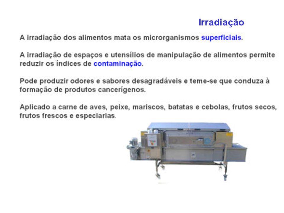 Irradiação