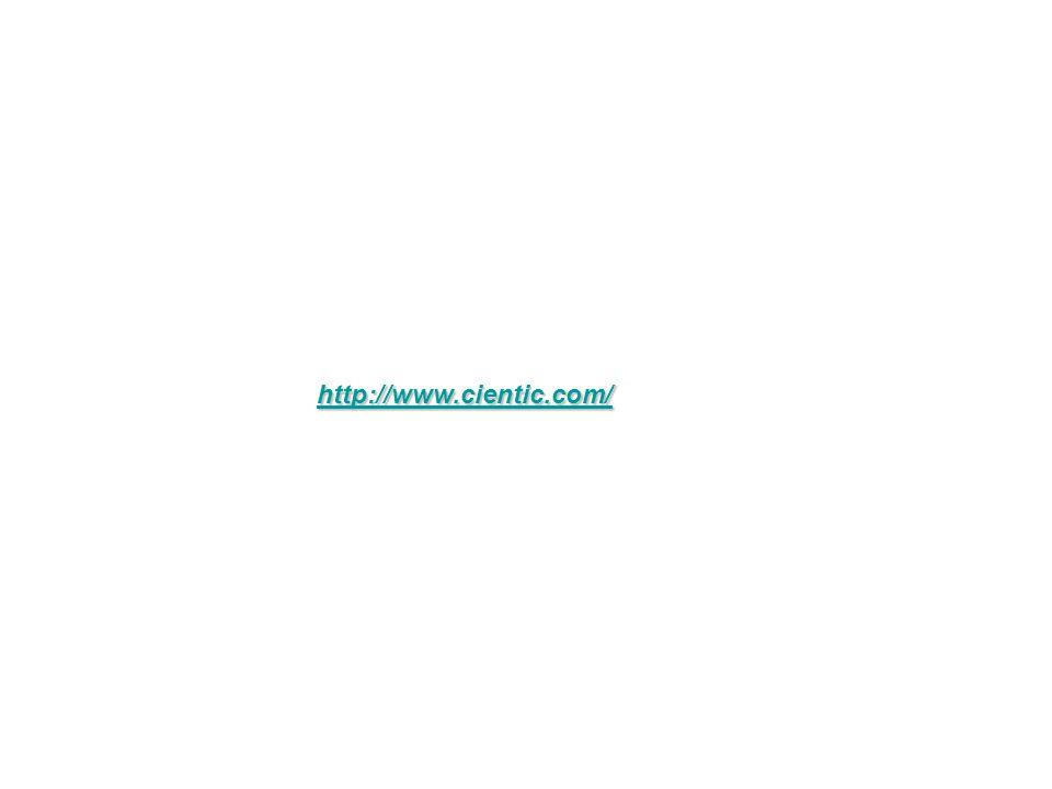 http://www.cientic.com/