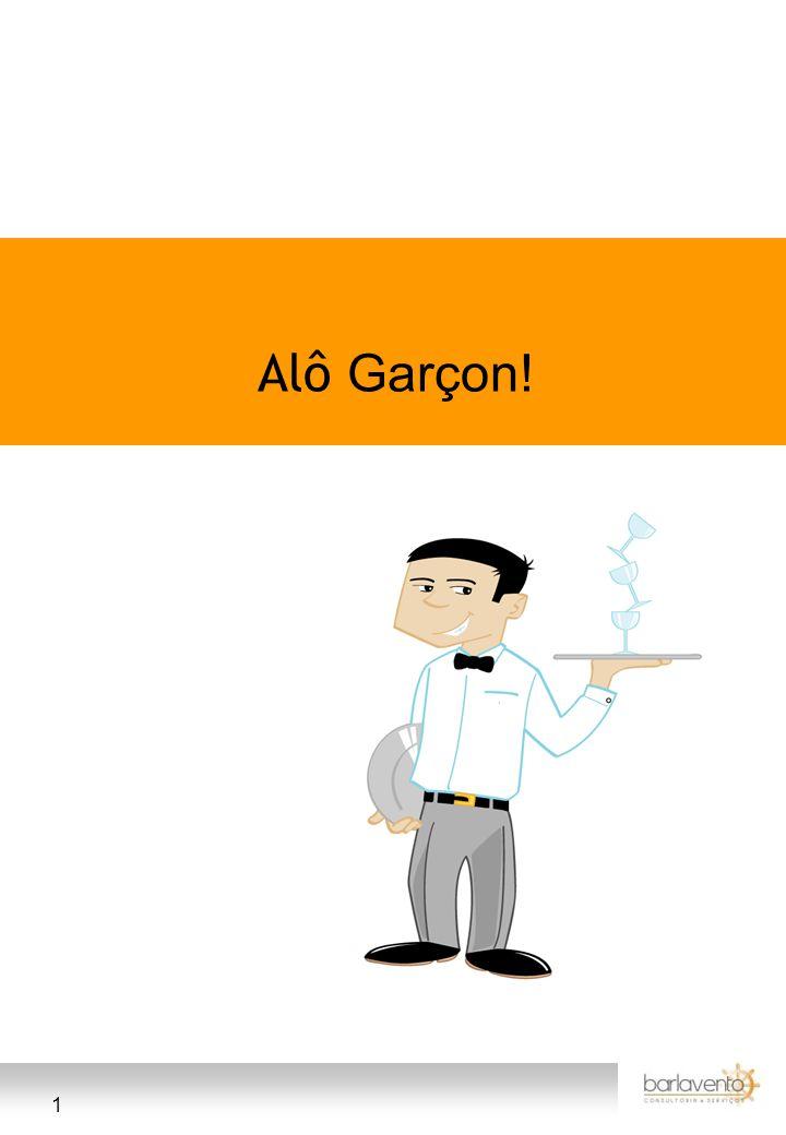 Alô Garçon!