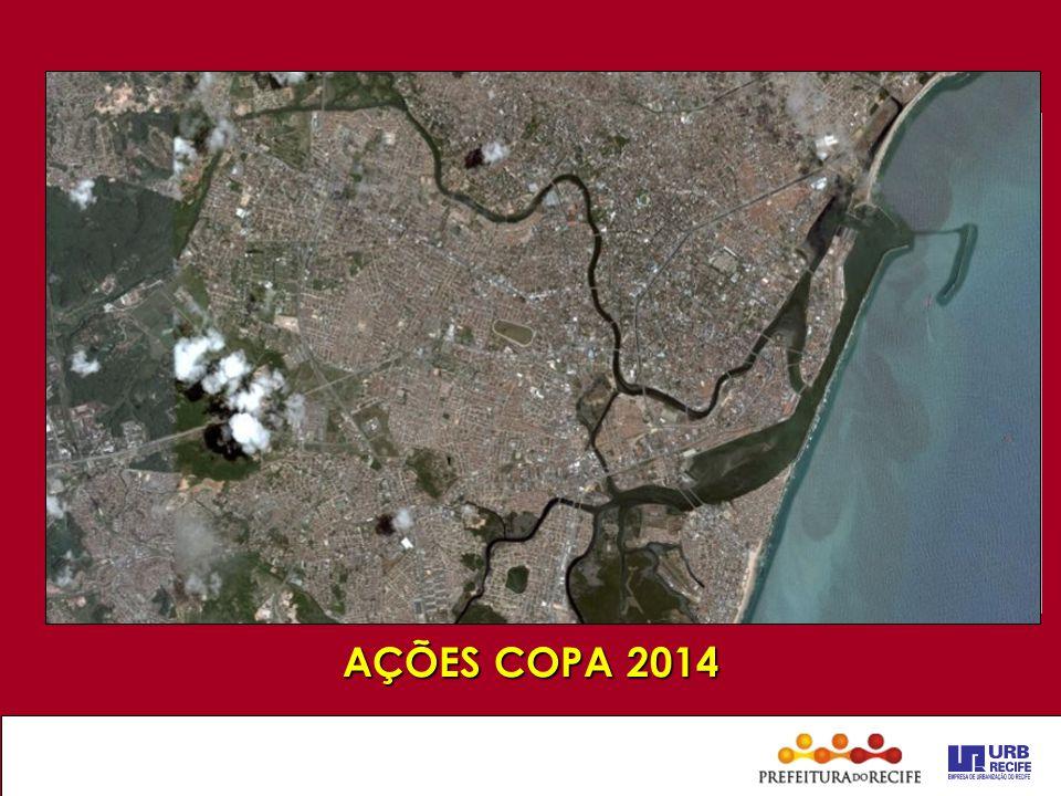 AÇÕES COPA 2014