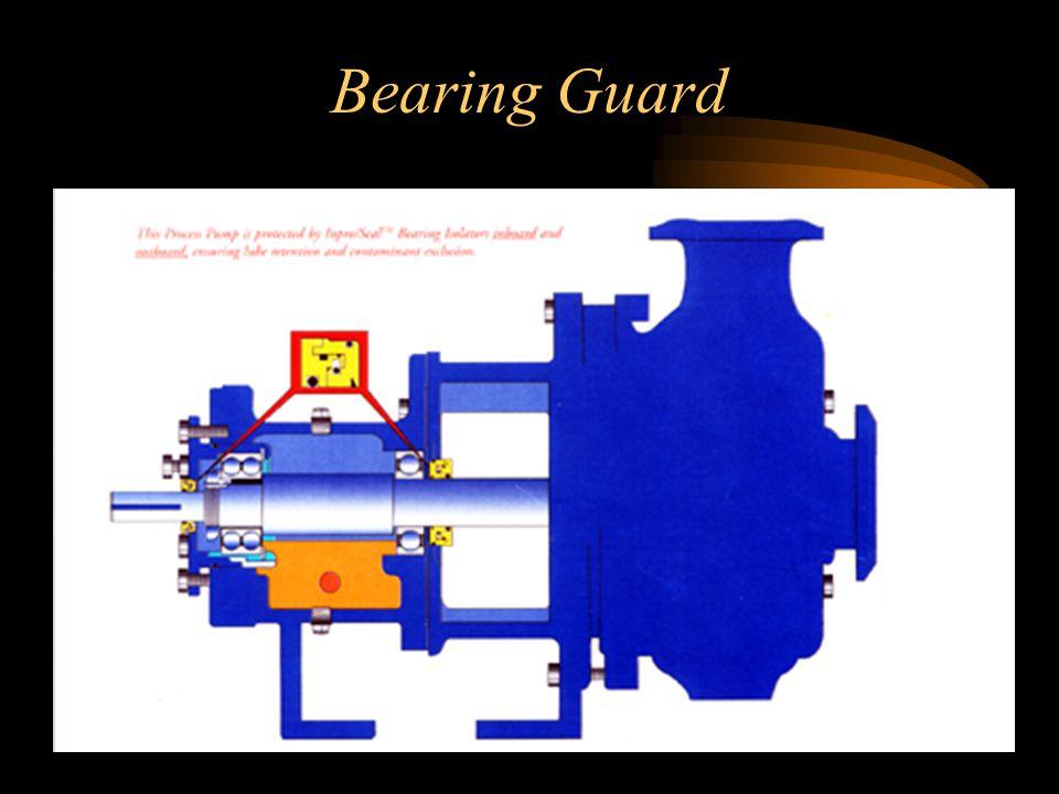Bearing Guard