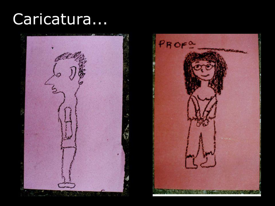 Caricatura...
