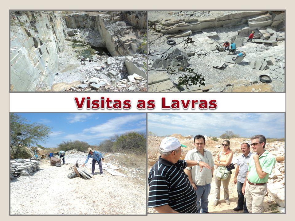 Visitas as Lavras