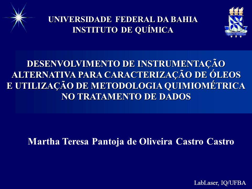 Martha Teresa Pantoja de Oliveira Castro Castro