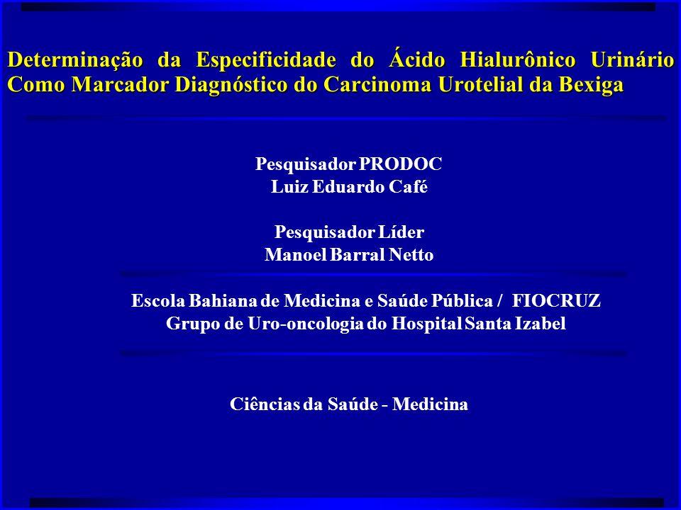 Pesquisador PRODOC Luiz Eduardo Café