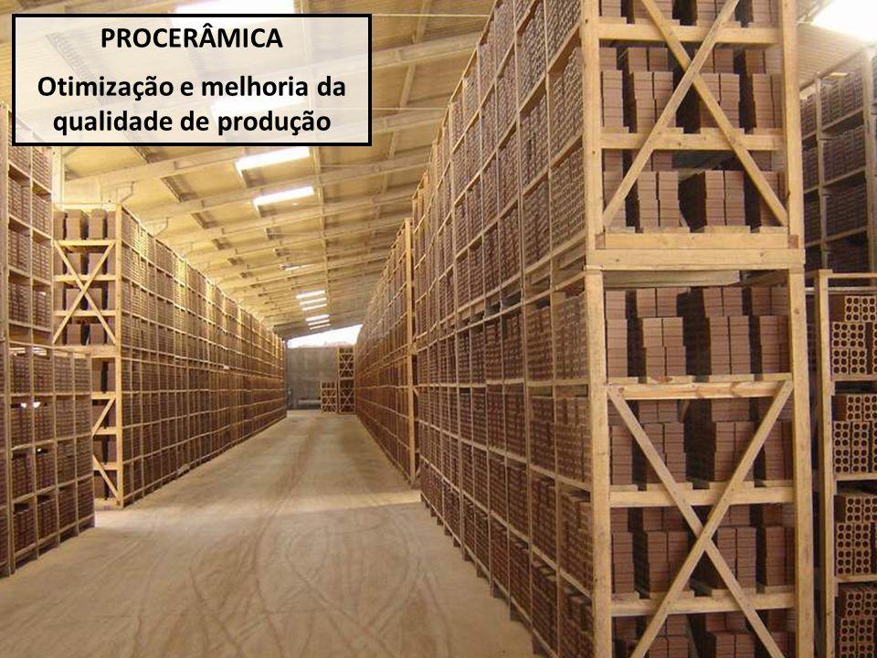 Otimização e melhoria da qualidade de produção