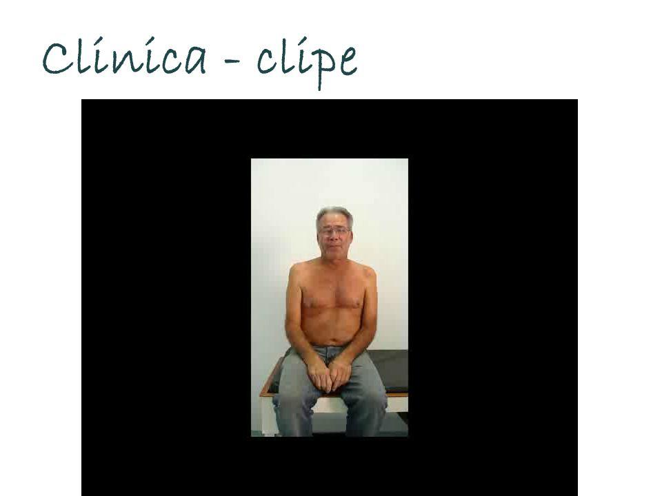 Clinica - clipe
