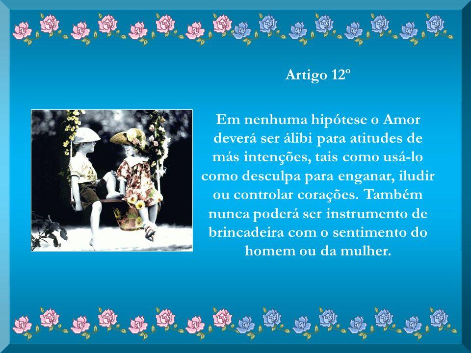 Artigo 12º