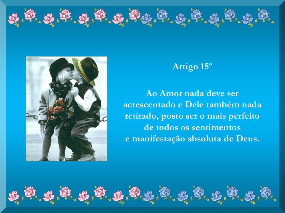 Artigo 15º
