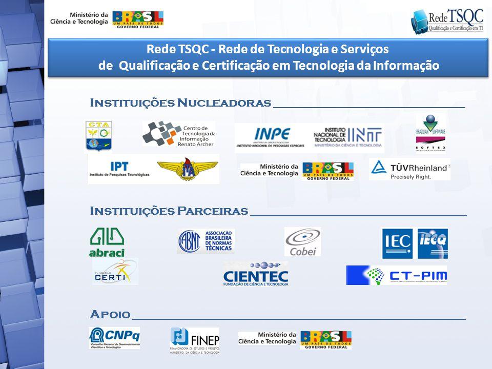 Rede TSQC - Rede de Tecnologia e Serviços