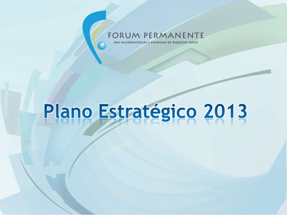 Plano Estratégico 2013