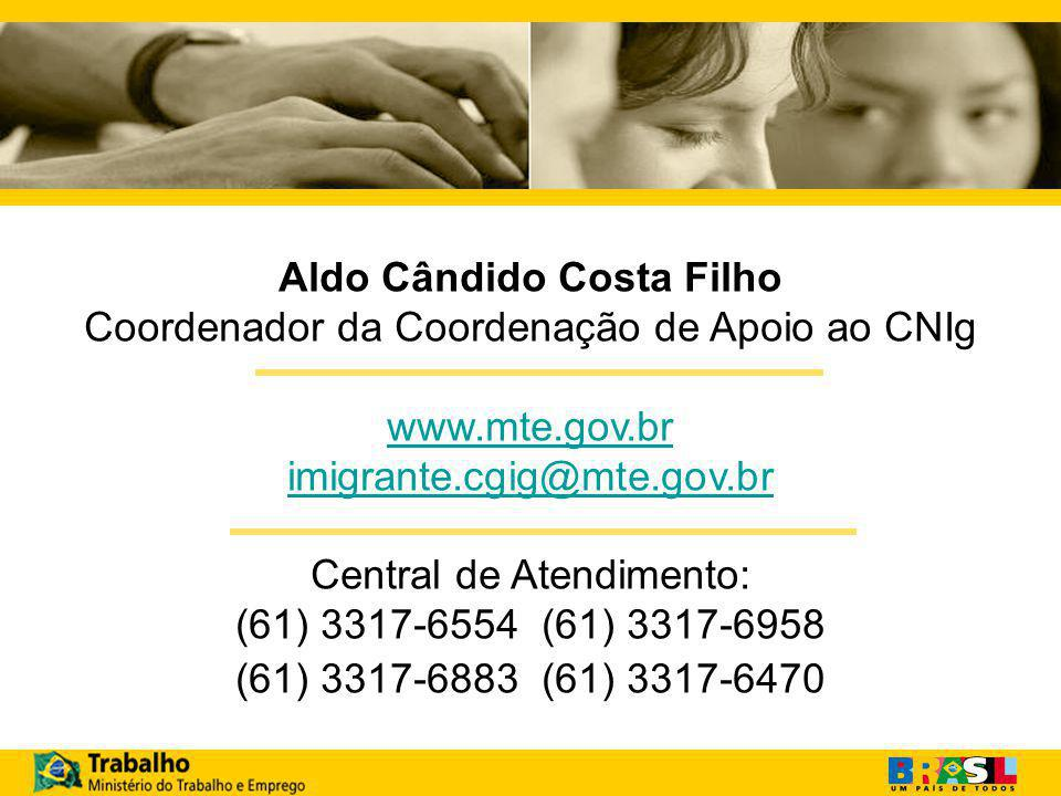 Aldo Cândido Costa Filho