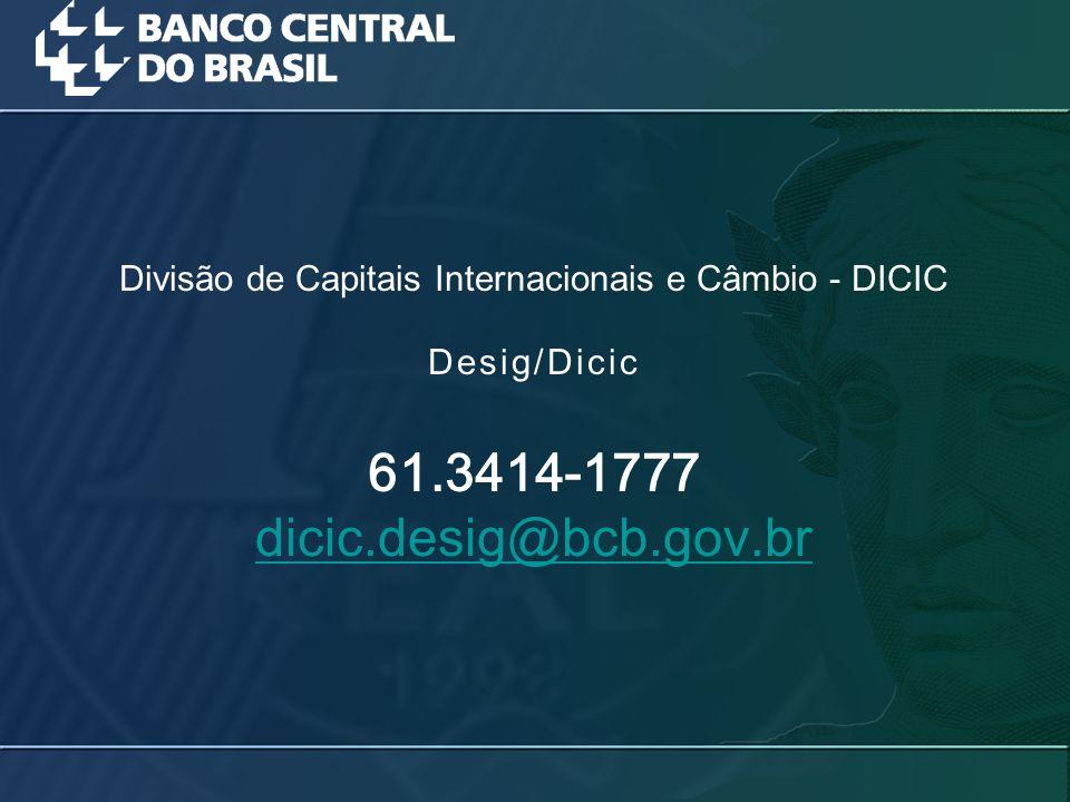 61.3414-1777 dicic.desig@bcb.gov.br