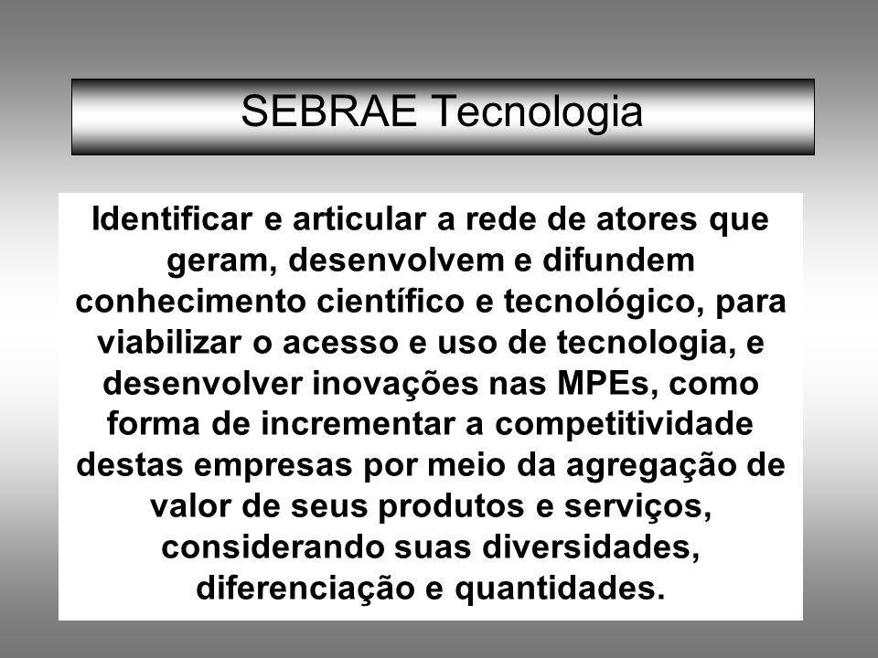 SEBRAE Tecnologia