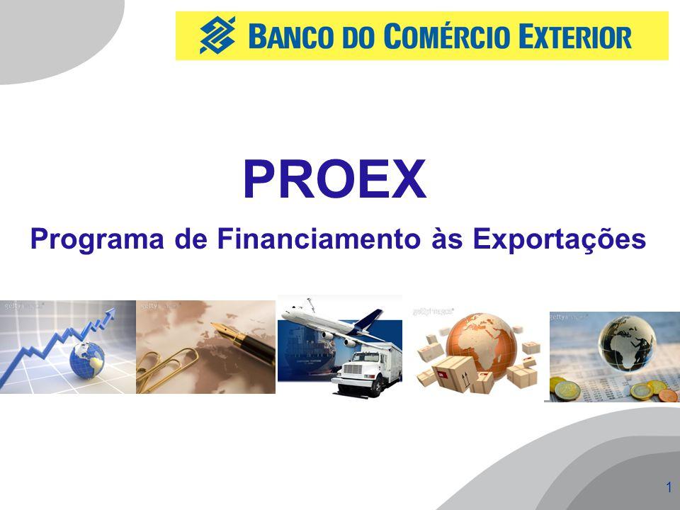 Programa de Financiamento às Exportações