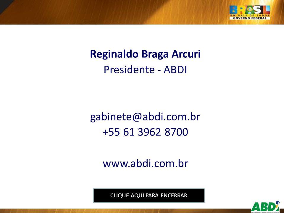 Reginaldo Braga Arcuri