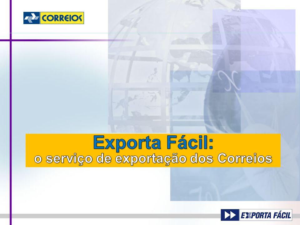 Exporta Fácil: o serviço de exportação dos Correios