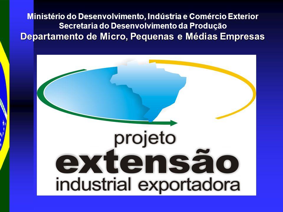 Departamento de Micro, Pequenas e Médias Empresas