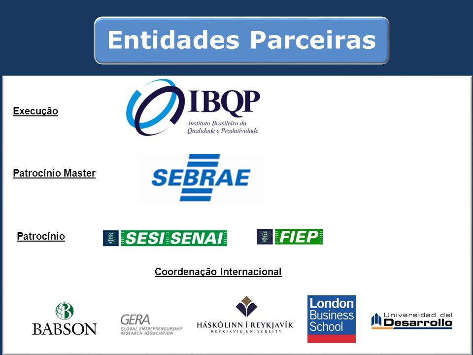 Coordenação Internacional