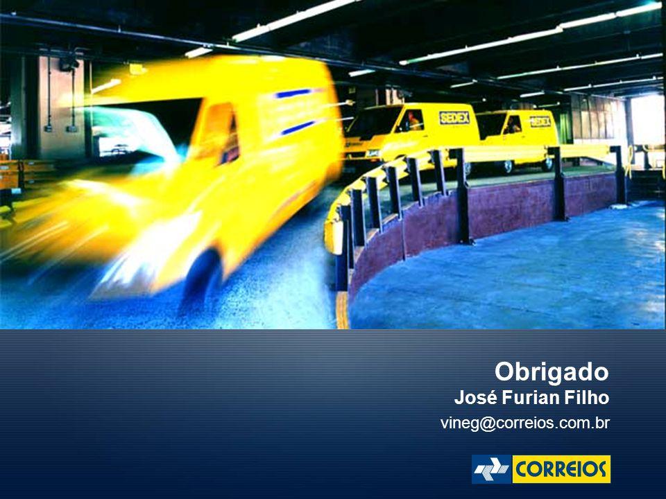 José Furian Filho vineg@correios.com.br