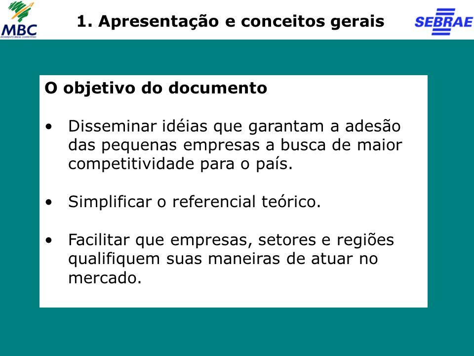 1. Apresentação e conceitos gerais