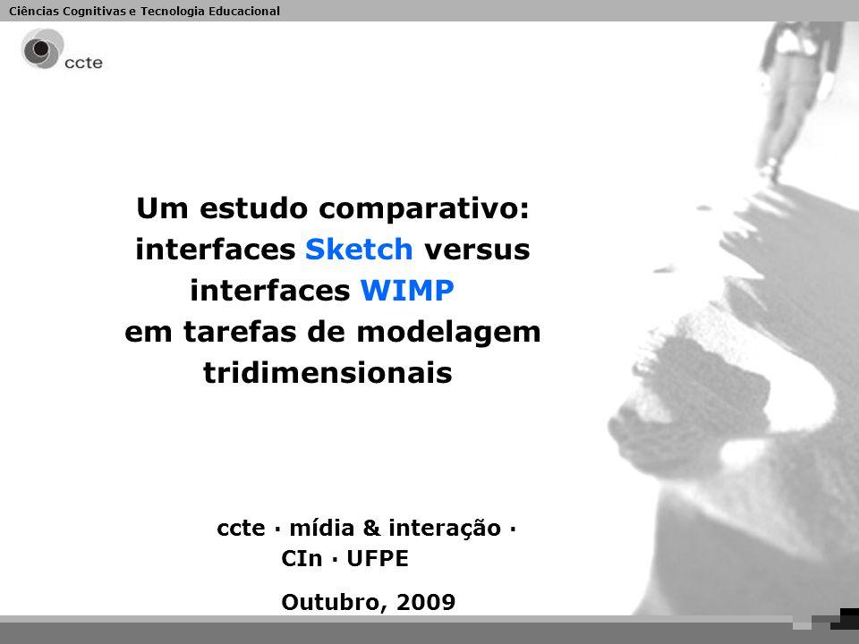 ccte · mídia & interação · CIn · UFPE Outubro, 2009