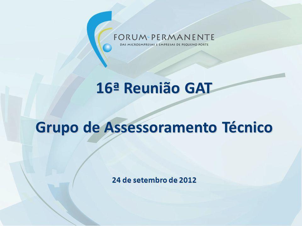 Grupo de Assessoramento Técnico
