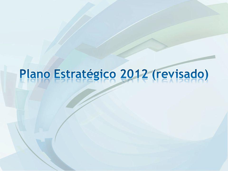 Plano Estratégico 2012 (revisado)