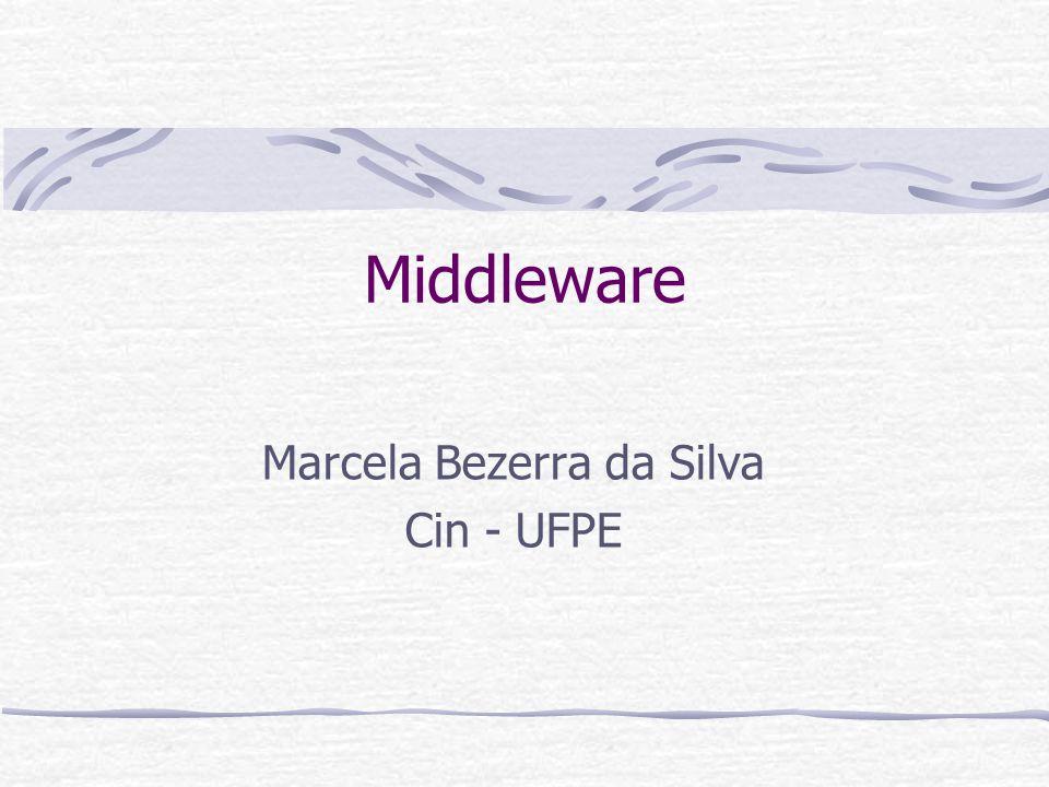 Marcela Bezerra da Silva Cin - UFPE