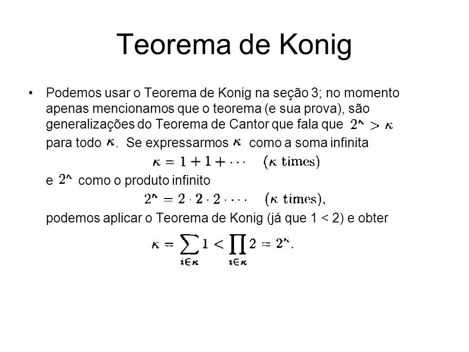 Teorema de Konig