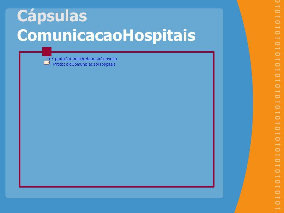 Cápsulas ComunicacaoHospitais