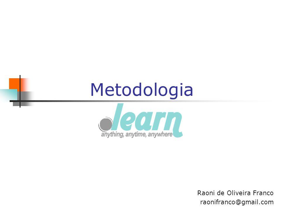 Raoni de Oliveira Franco raonifranco@gmail.com