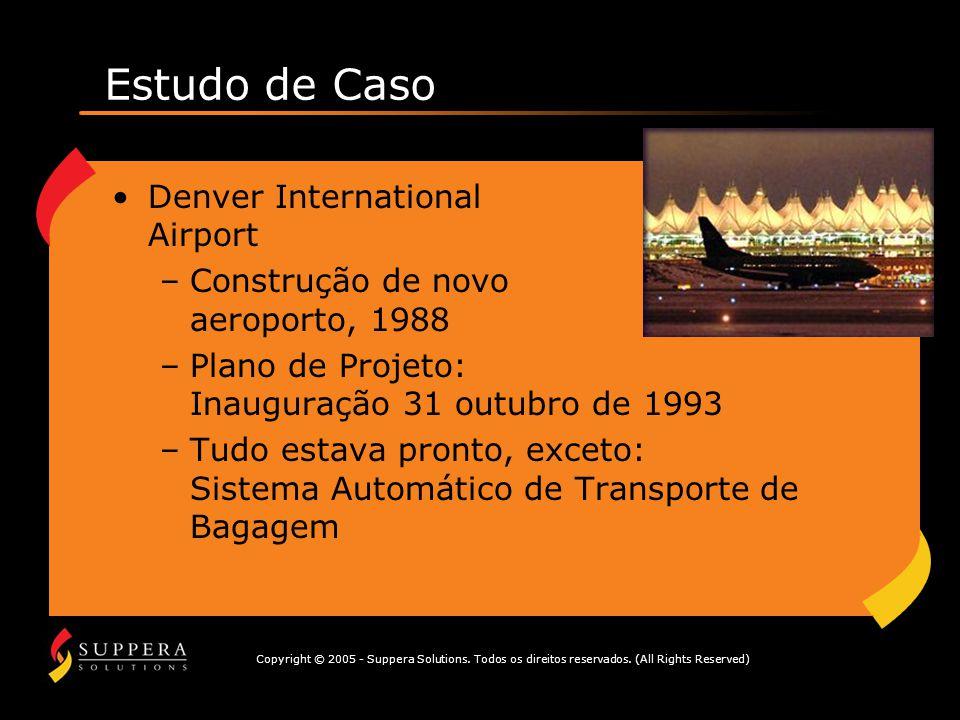 Estudo de Caso Denver International Airport