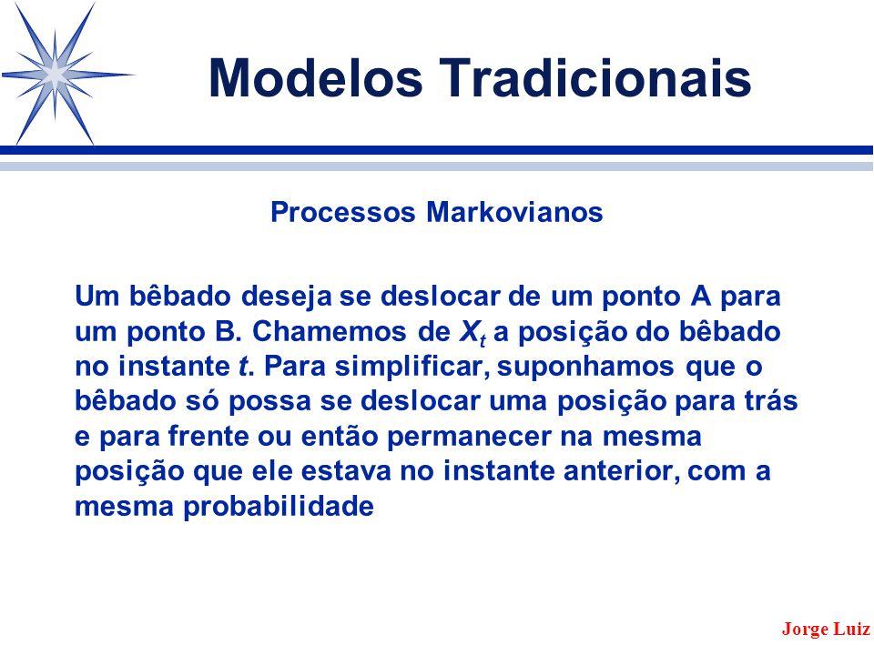 Processos Markovianos
