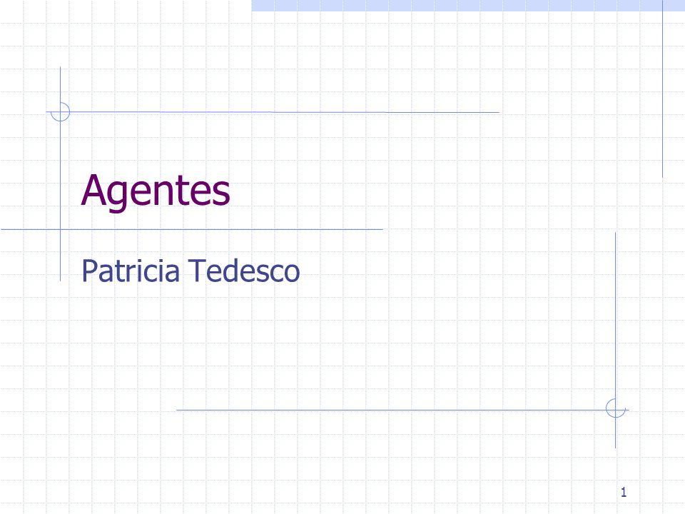 Agentes Patricia Tedesco