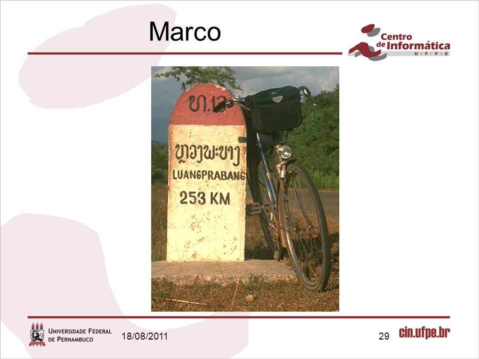 Marco 18/08/2011