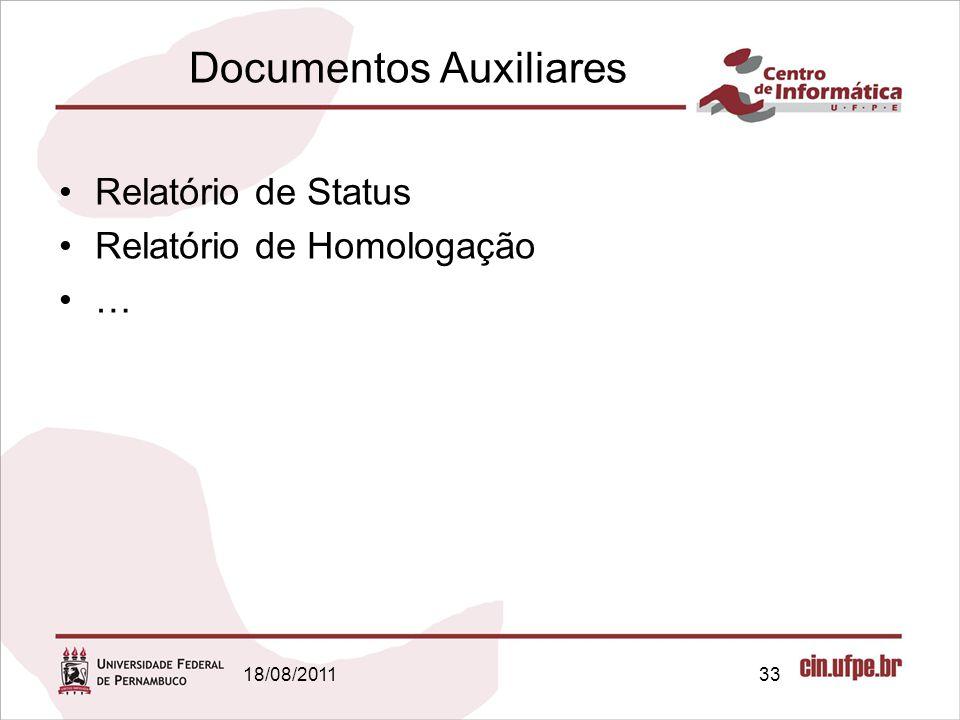 Documentos Auxiliares