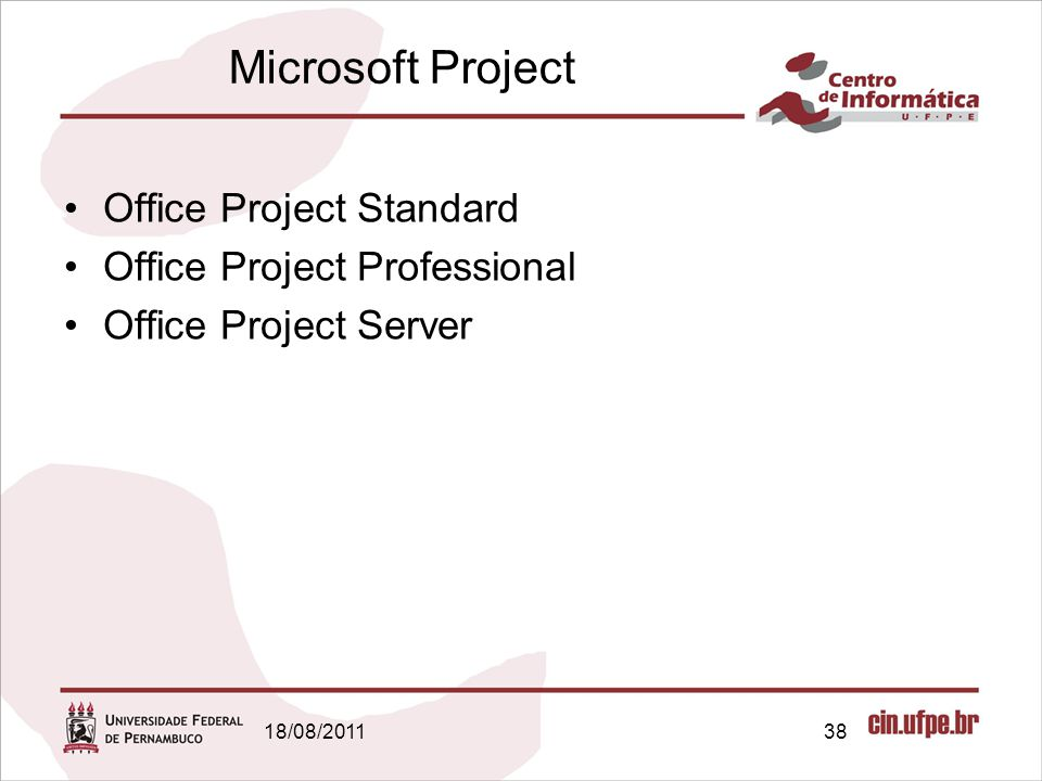 Microsoft Project Office Project Standard Office Project Professional