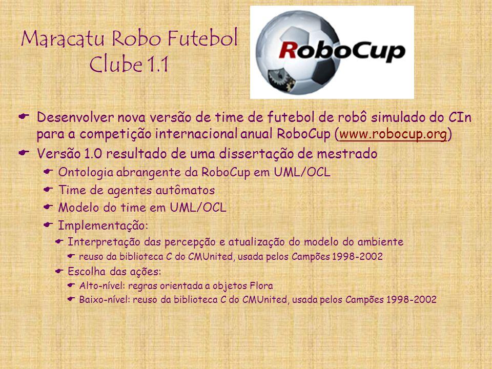 Maracatu Robo Futebol Clube 1.1