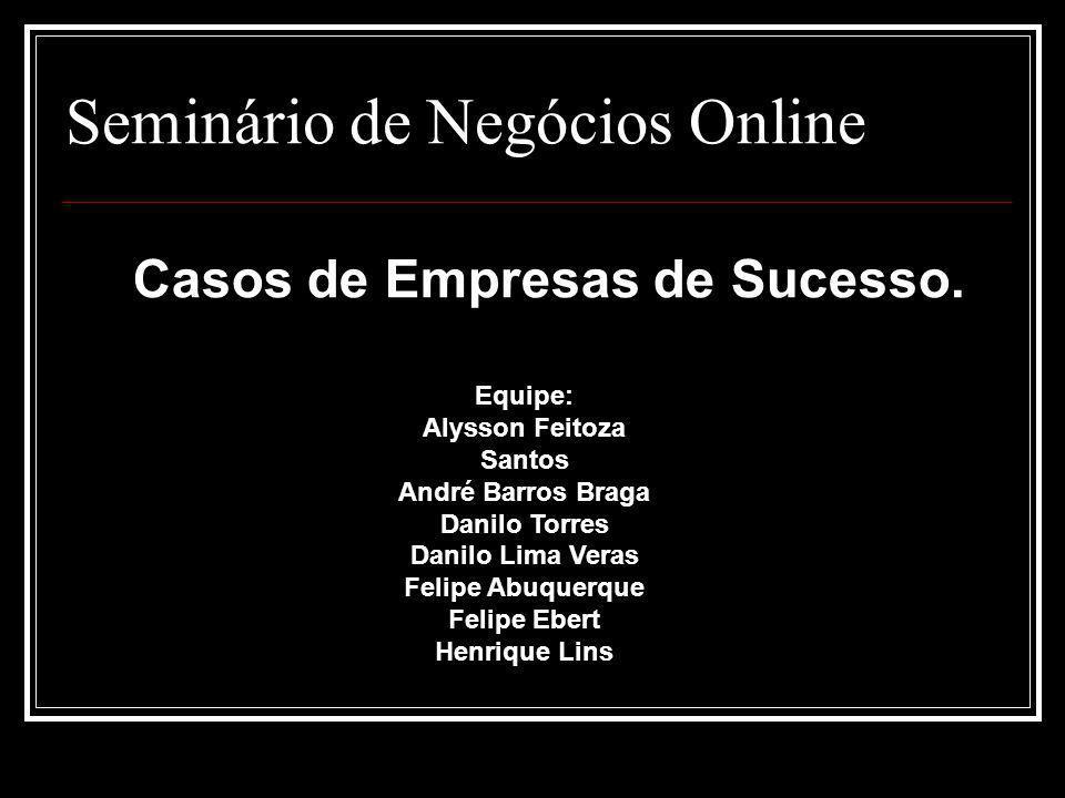 Seminário de Negócios Online