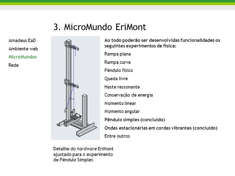 3. MicroMundo EriMont Amadeus EaD
