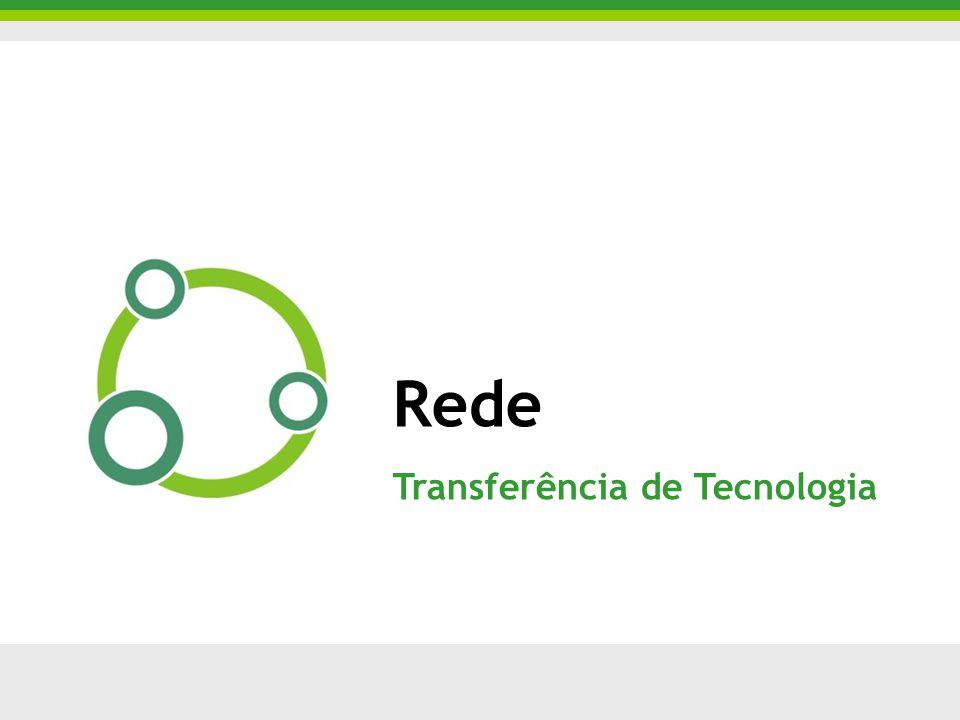 Rede Transferência de Tecnologia