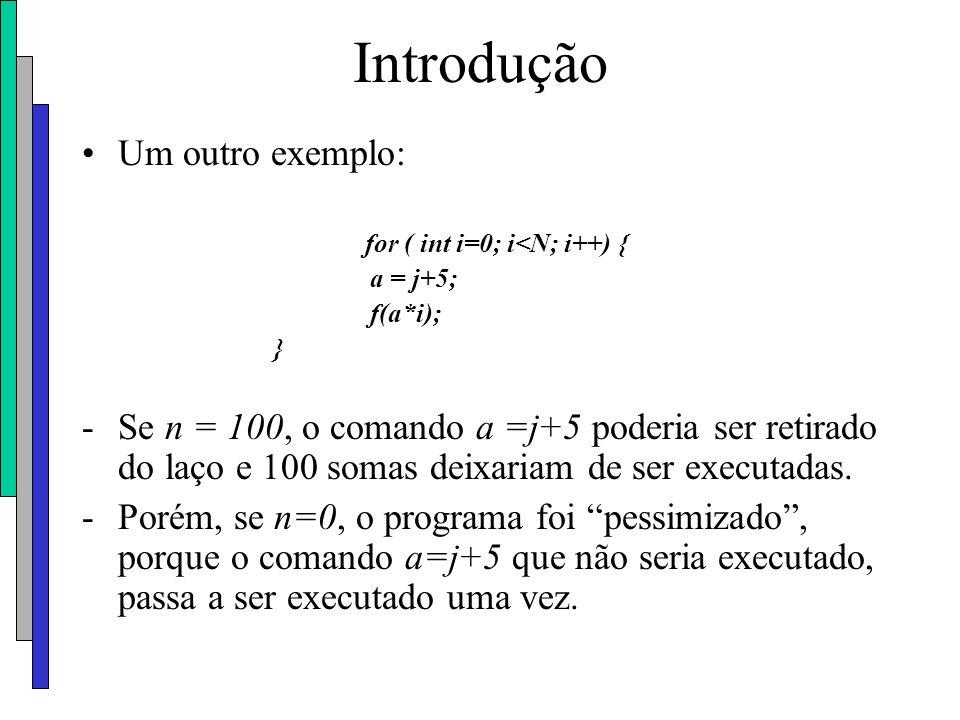for ( int i=0; i<N; i++) {